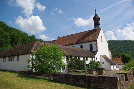 Kloster Schönau